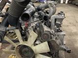 Двигатель Мерседес Варио за 85 000 тг. в Алматы