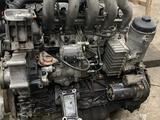 Двигатель Мерседес Варио за 85 000 тг. в Алматы – фото 2