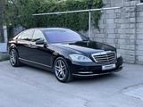 Mercedes-Benz S 350 2010 года за 10 599 999 тг. в Алматы – фото 3
