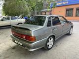 ВАЗ (Lada) 2115 (седан) 2011 года за 1 550 000 тг. в Караганда – фото 4