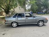 ВАЗ (Lada) 2115 (седан) 2011 года за 1 550 000 тг. в Караганда – фото 5