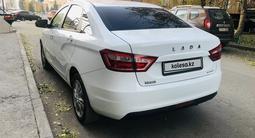 ВАЗ (Lada) Vesta 2020 года за 5 550 000 тг. в Нур-Султан (Астана) – фото 4