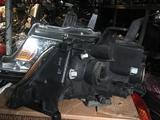 Передние фары на Honda Stepwgn (2001-2005) ксенон за 60 000 тг. в Алматы – фото 5