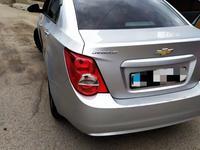 Chevrolet Aveo 2013 года за 3 100 000 тг. в Алматы