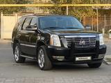 Cadillac Escalade 2008 года за 12 000 000 тг. в Алматы