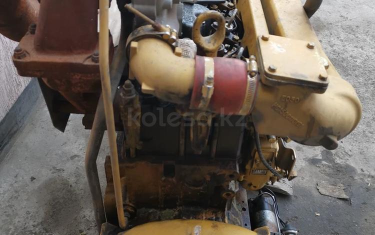 Двигатель всборе б/у в Нур-Султан (Астана)