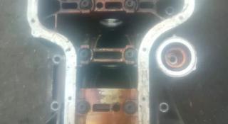 Лобовая крышка двигателя за 25 000 тг. в Алматы