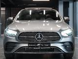 Mercedes-Benz E 200 2021 года за 32 500 000 тг. в Алматы – фото 2