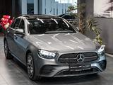 Mercedes-Benz E 200 2021 года за 32 500 000 тг. в Алматы – фото 3