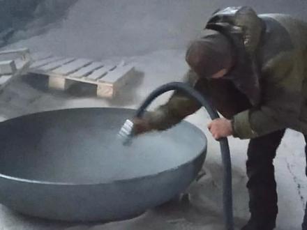 Пискаструи в Нур-Султан (Астана) – фото 26