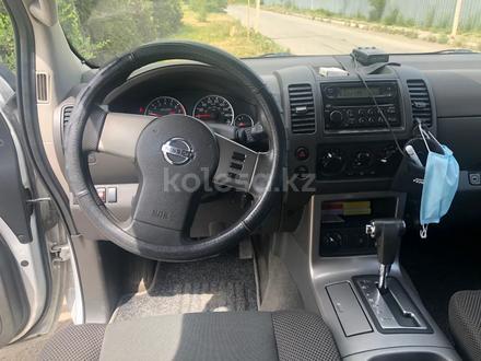 Nissan Pathfinder 2007 года за 6 200 000 тг. в Алматы – фото 7