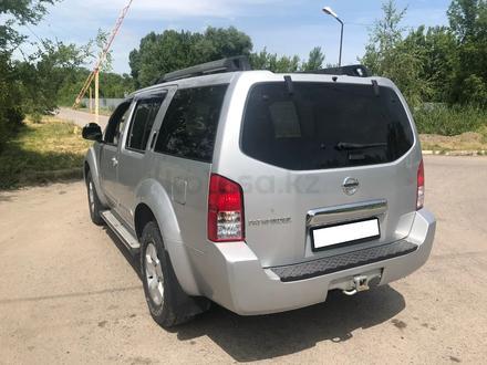 Nissan Pathfinder 2007 года за 6 200 000 тг. в Алматы – фото 5