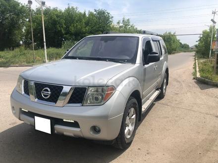 Nissan Pathfinder 2007 года за 6 200 000 тг. в Алматы – фото 2