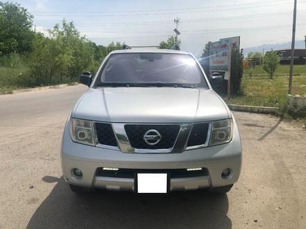 Nissan Pathfinder 2007 года за 6 200 000 тг. в Алматы – фото 3