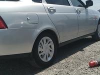 ВАЗ (Lada) Priora 2170 (седан) 2015 года за 2 600 000 тг. в Шымкент