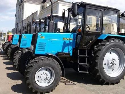МТЗ  892 2020 года в Кызылорда – фото 3
