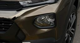 Chevrolet TrailBlazer 2021 года за 15 900 000 тг. в Атырау – фото 4