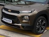 Chevrolet TrailBlazer 2021 года за 15 900 000 тг. в Атырау – фото 3