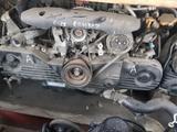 Двигатель и кпп на Субару Импрезу за 100 000 тг. в Алматы