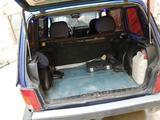 ВАЗ (Lada) 2131 (5-ти дверный) 2006 года за 1 700 000 тг. в Шымкент
