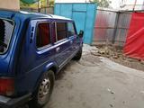 ВАЗ (Lada) 2131 (5-ти дверный) 2006 года за 1 700 000 тг. в Шымкент – фото 5