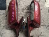 Зеркало Camry 30 из Японии за 30 000 тг. в Шымкент