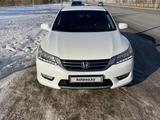 Honda Accord 2013 года за 5 550 000 тг. в Нур-Султан (Астана)