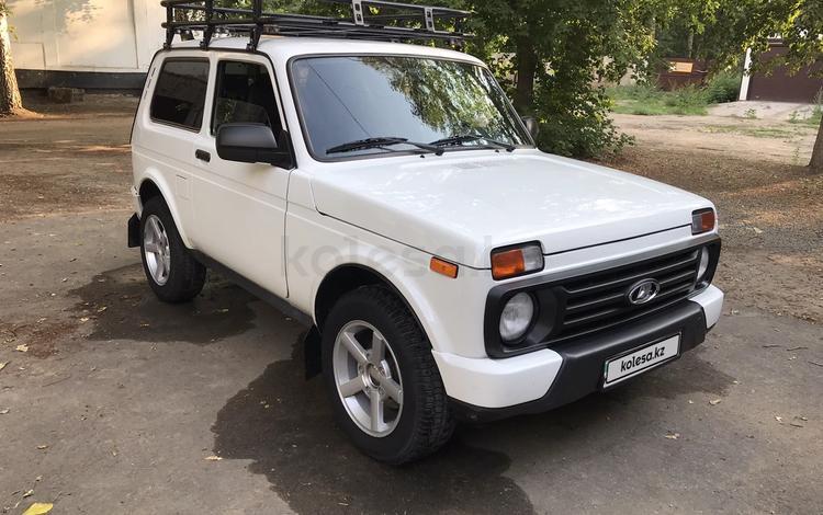 ВАЗ (Lada) 2121 Нива 2018 года за 3 500 000 тг. в Павлодар