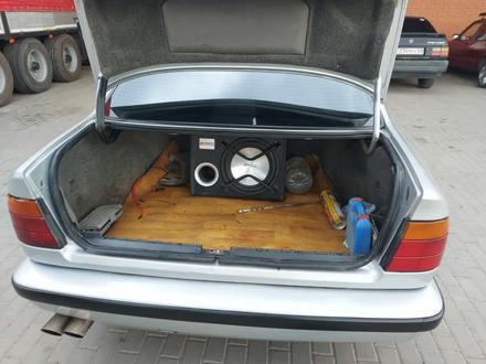 BMW 525 1993 года за 1 300 000 тг. в Шу – фото 3