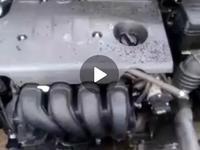 Лифан х60 двигатель 1. 8 привозной контрактный с гарантией за 355 000 тг. в Костанай