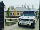 Hummer H2 2004 года за 8 000 000 тг. в Шымкент – фото 4