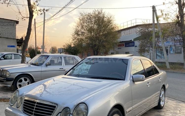 Mercedes-Benz E 280 2001 года за 4 800 000 тг. в Шымкент