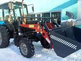 АЗАС  Погрузчик ПКУ-09 (КУН-10) на трактора ЮМЗ 2021 года за 980 000 тг. в Семей