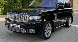 Land Rover Range Rover 2012 года за 12 800 000 тг. в Алматы