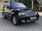 Land Rover Range Rover 2012 года за 12 800 000 тг. в Алматы – фото 2