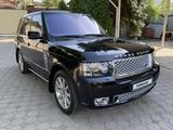 Land Rover Range Rover 2012 года за 12 800 000 тг. в Алматы – фото 3