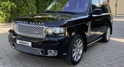 Land Rover Range Rover 2012 года за 12 800 000 тг. в Алматы – фото 5