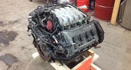 Двигатель из Японии Volkswagen Touareg об.4.2 AXQ за 720 000 тг. в Нур-Султан (Астана)