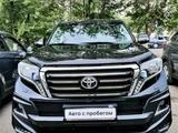 Toyota Land Cruiser Prado 2016 года за 17 000 000 тг. в Усть-Каменогорск