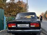 ВАЗ (Lada) 2107 2011 года за 1 000 000 тг. в Шымкент – фото 4