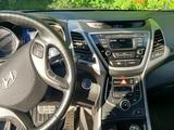 Hyundai Elantra 2013 года за 5 200 000 тг. в Уральск – фото 5