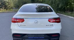 Mercedes-Benz GLE Coupe 63 AMG 2019 года за 39 500 000 тг. в Алматы – фото 5