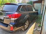 Subaru Outback 2011 года за 7 500 000 тг. в Кокшетау – фото 3