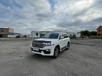 Toyota Land Cruiser 2020 года за 40 000 000 тг. в Нур-Султан (Астана)