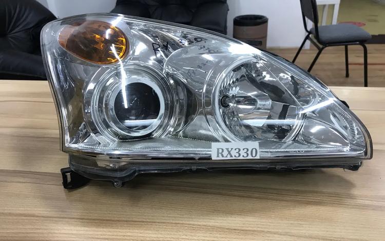 Фары для Lexus RX 330 за 50 000 тг. в Нур-Султан (Астана)
