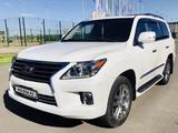 Lexus LX 570 2013 года за 19 000 000 тг. в Кызылорда