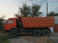 КамАЗ  65115 2007 года за 7 000 000 тг. в Нур-Султан (Астана)