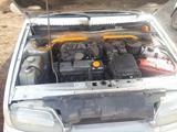 ВАЗ (Lada) 2115 (седан) 2012 года за 1 600 000 тг. в Караганда – фото 4