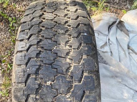 Резина с дисками от ланд ровера дискавери за 170 000 тг. в Караганда – фото 4