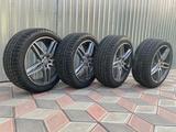 Оригинальные диски AMG R19 за 530 000 тг. в Алматы